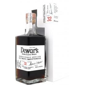 Whisky Dewar's 32 Años...