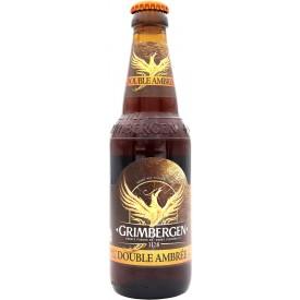 Cerveza Grimbergen Double...
