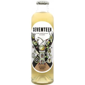 Ginger Beer Seventeen 200ml