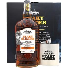 Whisky Peaky Blinder 40%...