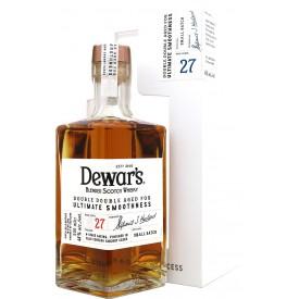Whisky Dewar's 27 Años...
