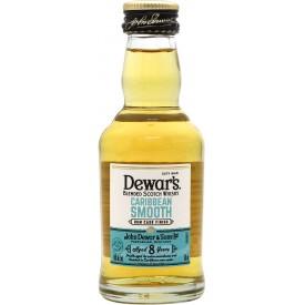 Whisky Dewar's 8 Años...