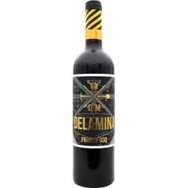 Vino Delamina 14% 75cl