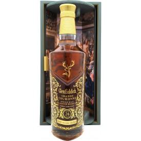 Whisky Glenfiddich Grande...