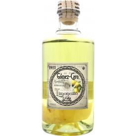 Licor Limoncillo 25% 1L