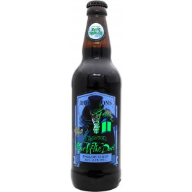Cerveza Trooper Fear Of The...