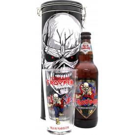 Cerveza Trooper Lote