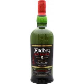 Whisky Ardbeg Wee Beastie 5...
