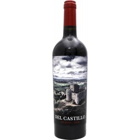 Vino Del Castillo 13,5% 75cl