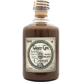 Licor Crema Chocolate 15% 70cl