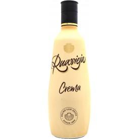 Crema Orujo Ruavieja 17% 70cl.